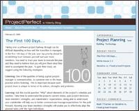 Projectperfectsite
